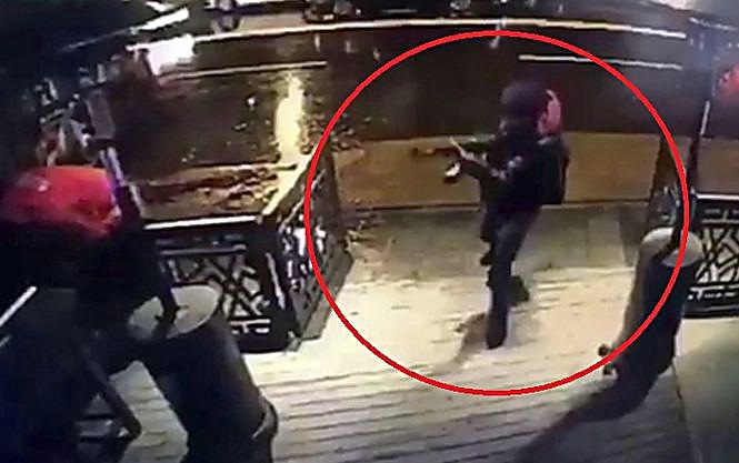 Вквартире устамбульского убийцы отыскали 150 тыс. долларов