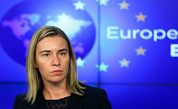 Евроcоюз призвал страны ООН ввести санкции против Российской Федерации заКрым