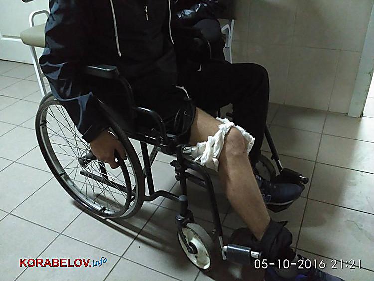 Ранены двое полицейских— стрельба вНиколаеве