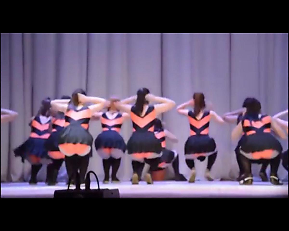 Выдался школа эротического танца
