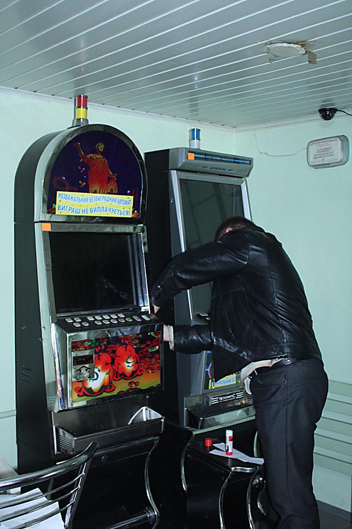 интернет клуб игровые автоматы