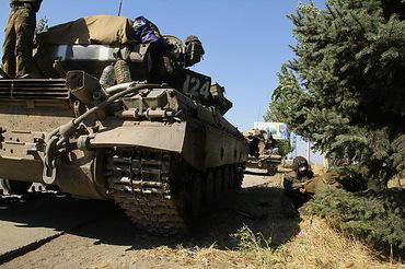 В Human Rights Watch рассказали о зверствах террористов на Донбассе: мирных жителей пытают и отправляют на каторгу - Цензор.НЕТ 6410
