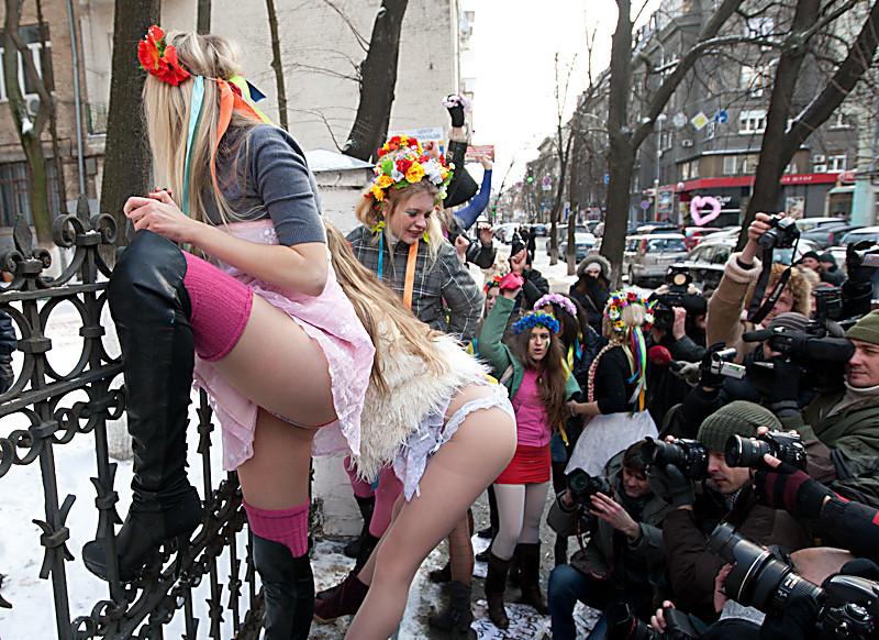 Проститут Украины