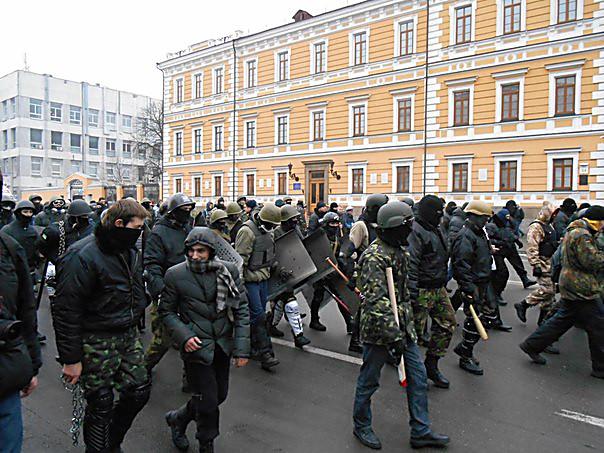 """""""Власть не понимает, что Майдан является следствием, а не причиной кризиса"""", - экс-министр финансов - Цензор.НЕТ 1253"""
