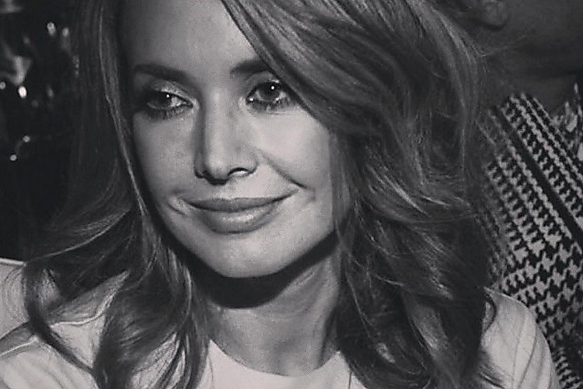 Media: Singer Zhanna Friske passed away 06/16/2015 21