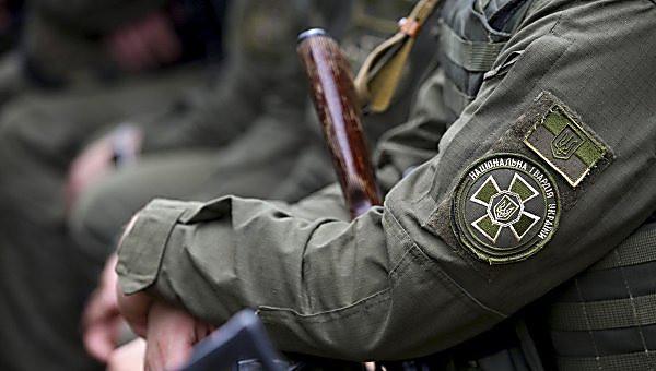 Фрезеровщик «Южмаша» ранил 2-х нацгвардейцев