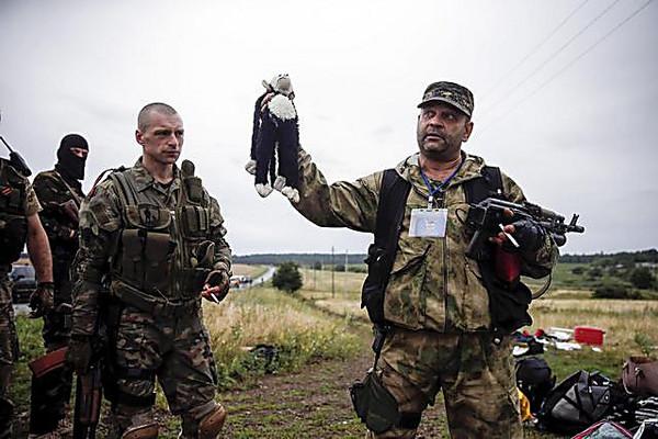 Россия должна изменить подход и решить в пользу мира на Донбассе, - Волкер о расследовании авиакатастрофы МН17 - Цензор.НЕТ 8173