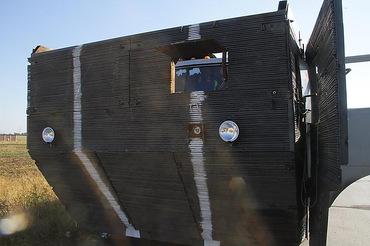 В Human Rights Watch рассказали о зверствах террористов на Донбассе: мирных жителей пытают и отправляют на каторгу - Цензор.НЕТ 6867