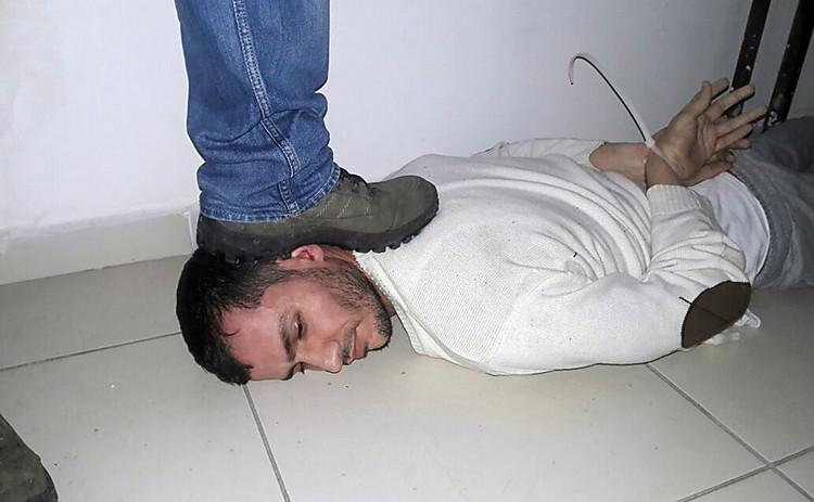 в турции убийство ночном клубе