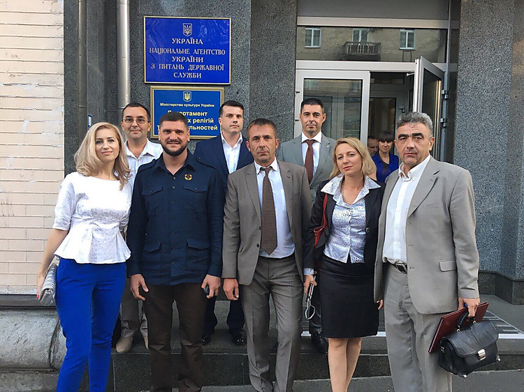 Народный депутат Савченко одержал победу конкурс нагубернатора Николаевщины