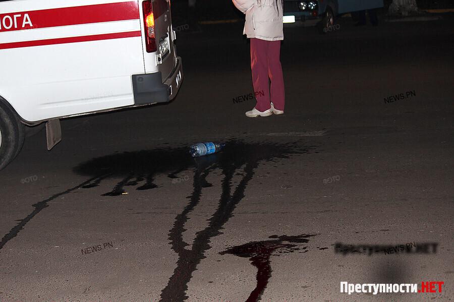 смерть на сбила машина как приснилось знакомую