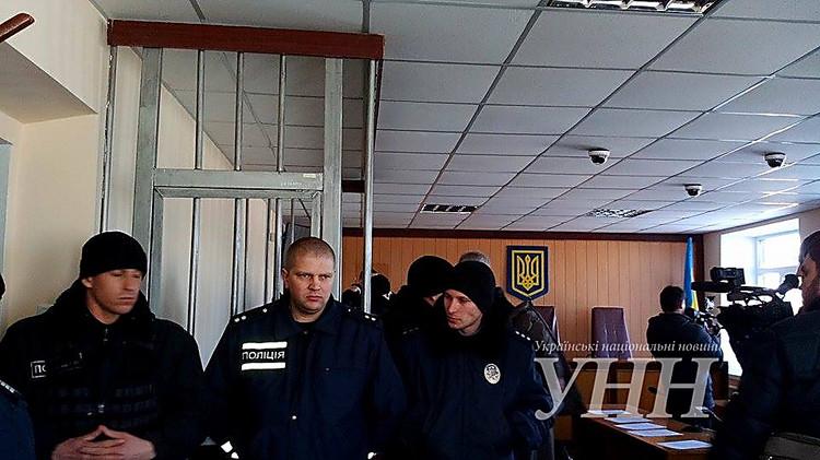 «Немогу спать»: вдова убитого вКривом Озере сообщила, что боится мести