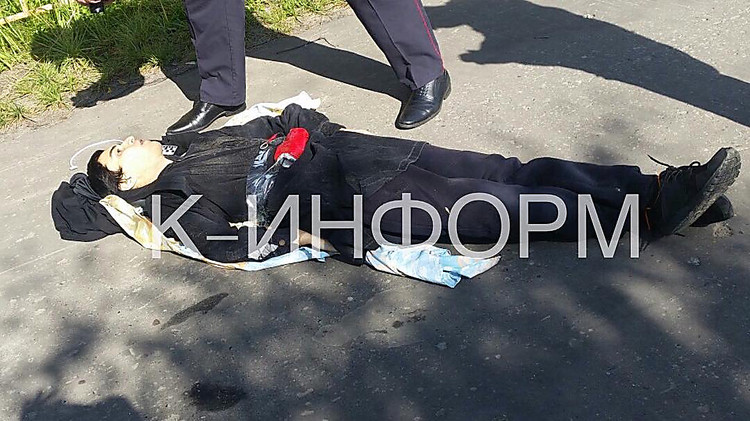 Убили Таджика В Сургуте