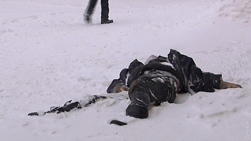 """Результат пошуку зображень за запитом """"замерзлий труп"""""""