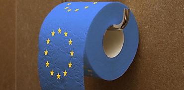 Image result for e u toilet paper