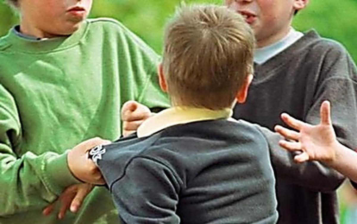 В детском саду избили ребенка фото