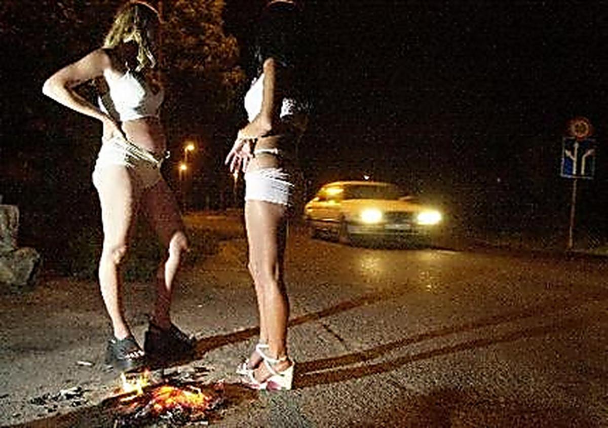 проституция и любовь - 8