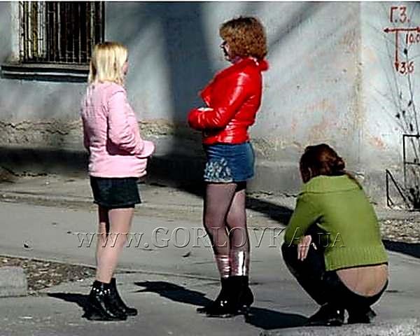 фото горловских трансвеститов