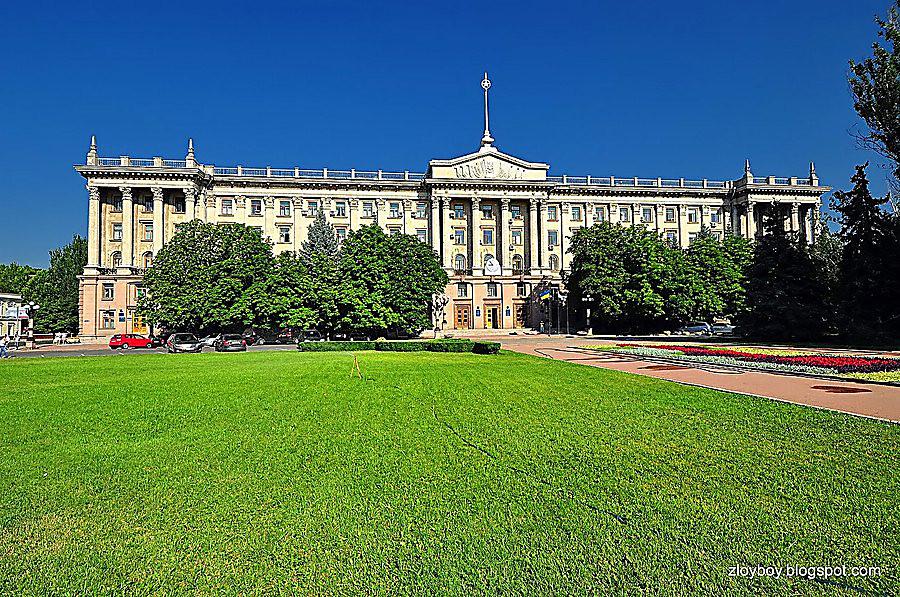 Nikolayev - Wikipedia