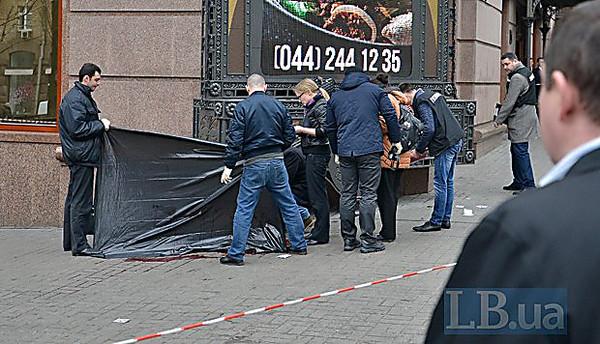 Киев несобирается выполнять Минские соглашения— Луценко признался Bild