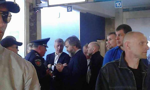 """""""Северный поток-2"""" должен соответствовать европейским, а не российским правилам, - Еврокомиссия - Цензор.НЕТ 5193"""