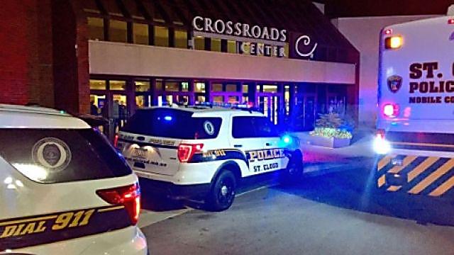 Вооруженный ножом мужчина убил одного человека иранил шестерых вСША