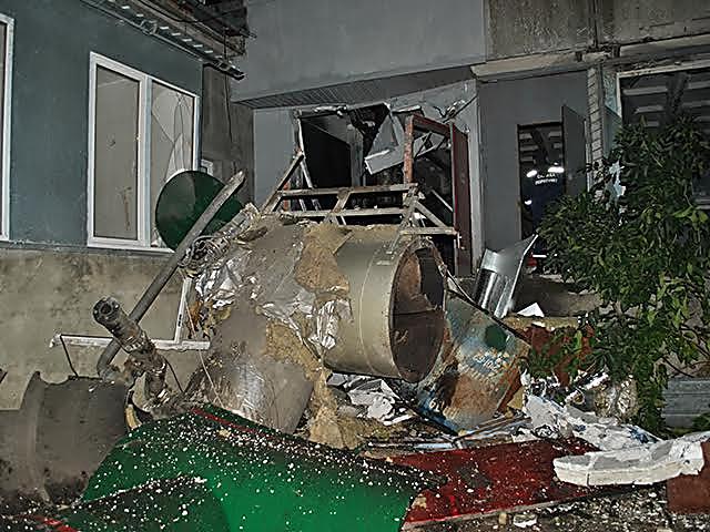 ВНиколаеве в итоге  разгерметизации твердотопливного котла пострадали два оператора котельной