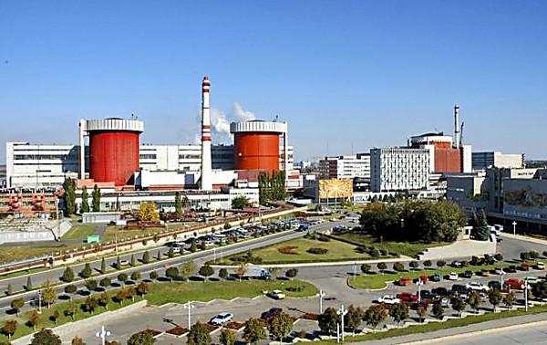 Ремонтные работы вНиколаеве: отключены три АЭС