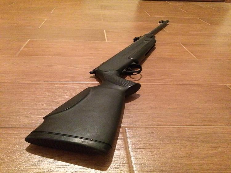 В нетрезвой потасовке наНиколаевщине подстрелили 18-летнего молодого человека