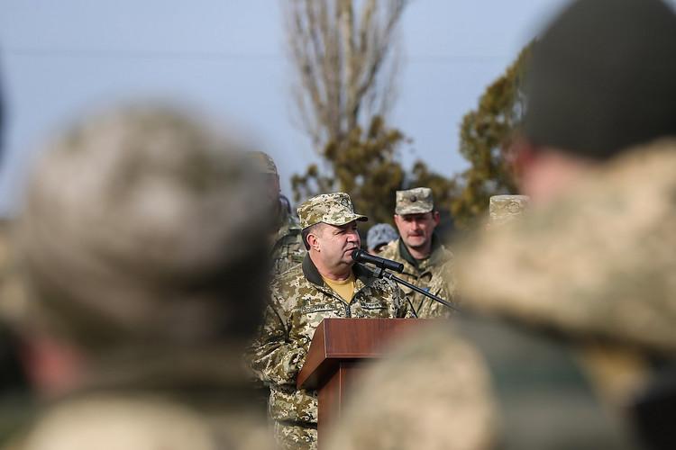 Полторак: Одесский стадион СКА возвращен всобственность Министерства обороны