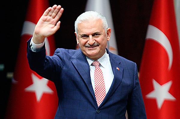 Премьер: Турция непойдет накомпромисс сСША поделу Гюлена