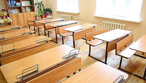 Николаевские воспитанники два дня небудут ходить вшколу из-за непогоды