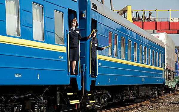 Чтобы нерасслаблялись: «Укрзализныця» увеличивает тарифы напассажирские игрузовые транспортировки