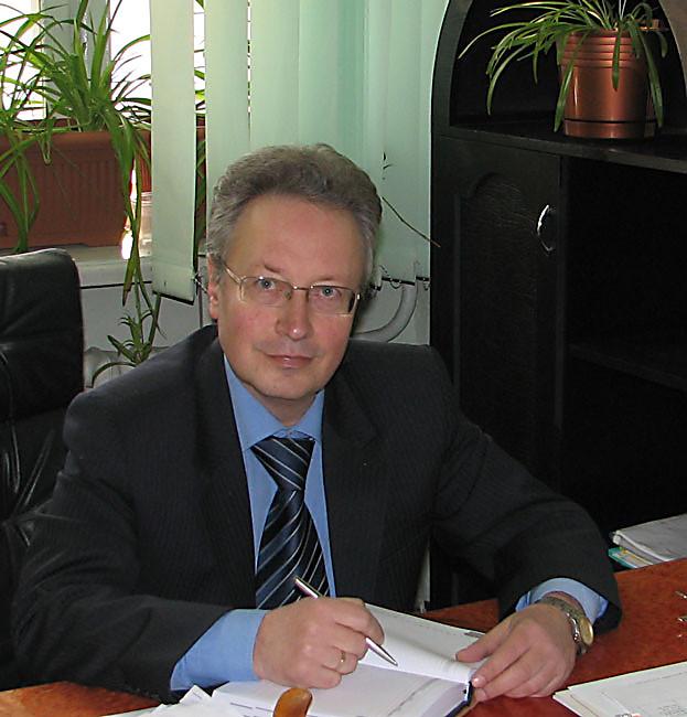 Георгий Рогов