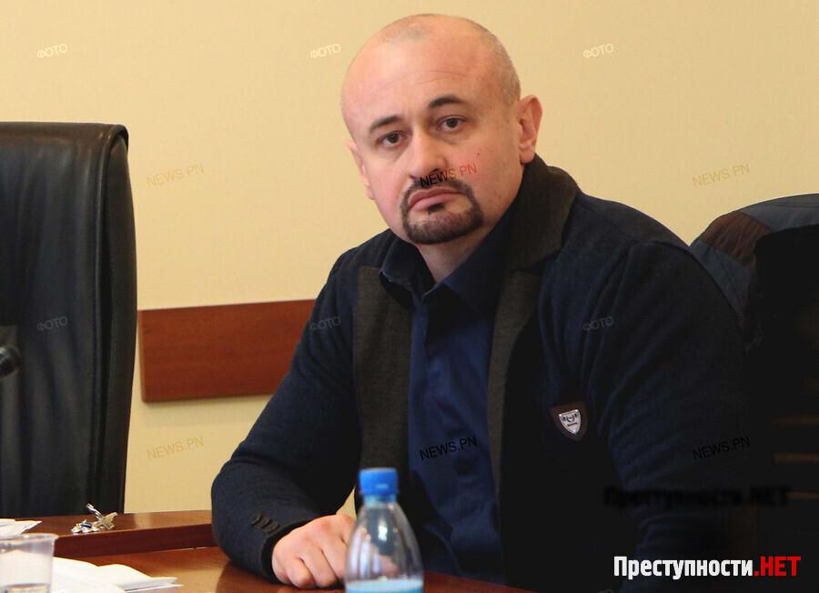 Николаевский облсовет снял сповестки дня вопрос опризнании РФ агрессором