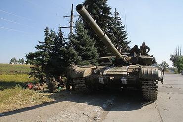 В Human Rights Watch рассказали о зверствах террористов на Донбассе: мирных жителей пытают и отправляют на каторгу - Цензор.НЕТ 7804