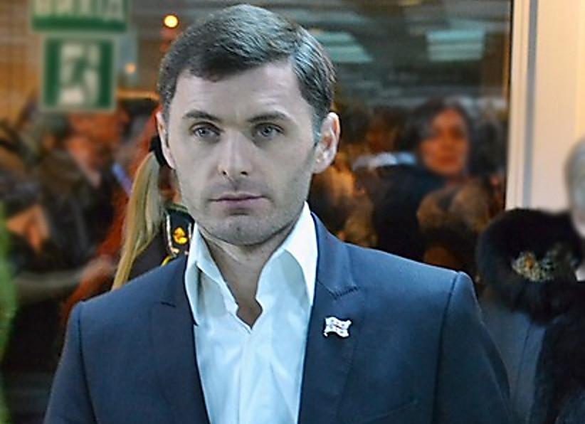 Советнику Саакашвили объявили подозрение взавладении госсредствами вособо крупном размере