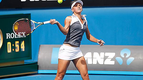 Цуренко вышла вфинал турнира WTA. Гуанчжоу