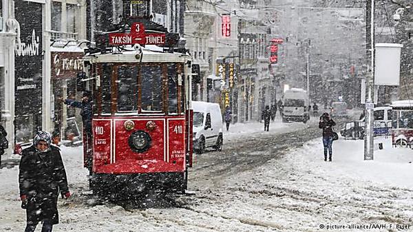 Свыше 20 граждан Европы погибли из-за сильных морозов