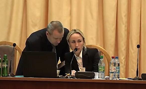 Неизвестный проинформировал о заминировании здания Николаевского облсовета, где проходит сессия