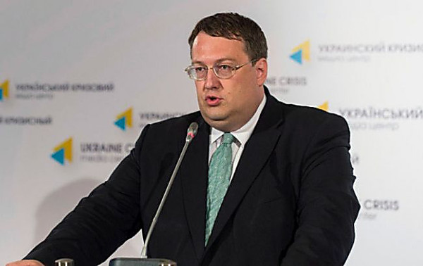 Президент сократил руководителя Киевской ОГА— указ