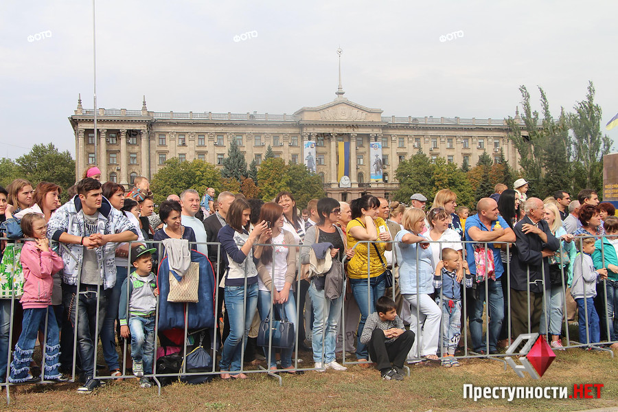 Prostituierte der Stadt Nikolaev