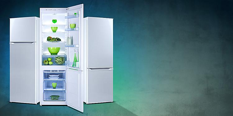 Производство холодильников «Норд» переехало изКраматорска вКитай
