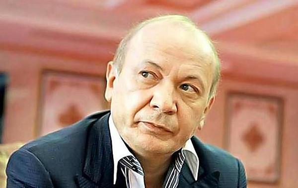 ГПУ составила подозрение Иванющенко взахвате рынка «7-й километр»