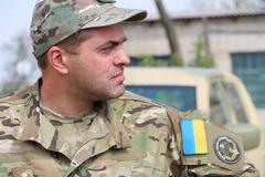 11 неизвестных бойцов, погибших в зоне АТО, похоронили в Днепропетровске - Цензор.НЕТ 2351