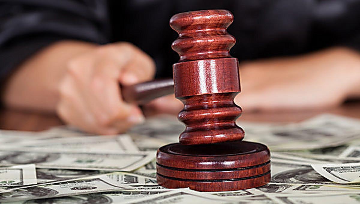 расходные коррупция в российских судах по земельным спорам Питере яндекс порядок