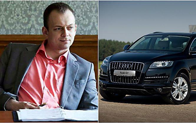 Луценко объявил выговор прокурору Сусу заложь вдекларации