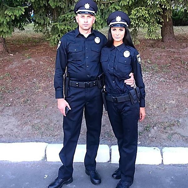 Секс и милиция