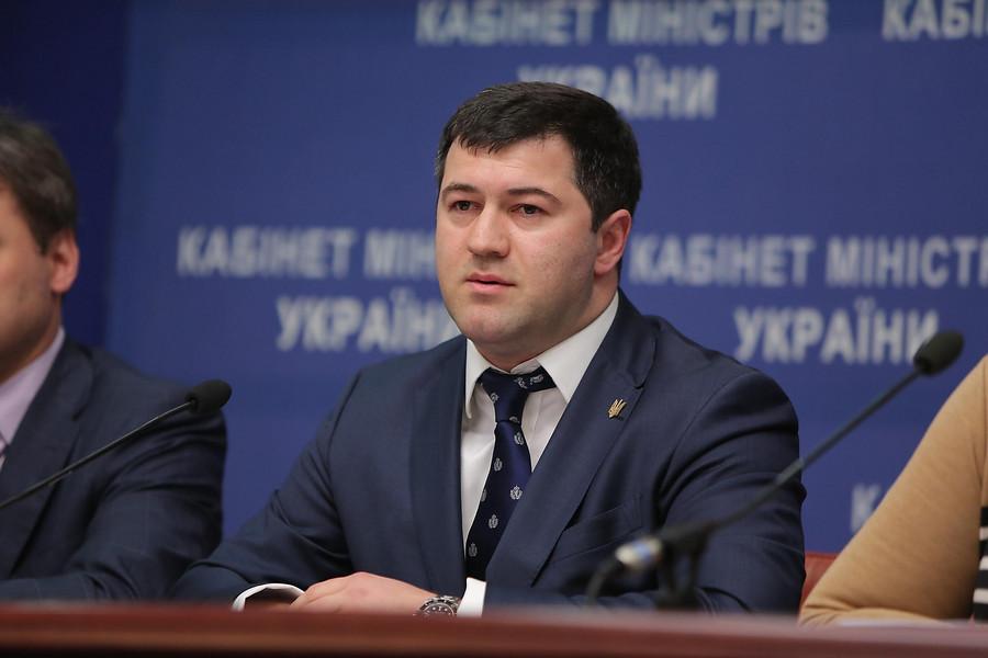 Марушевская: руководитель ГФС Насиров блокирует ввоз в Украинское государство подержанных авто