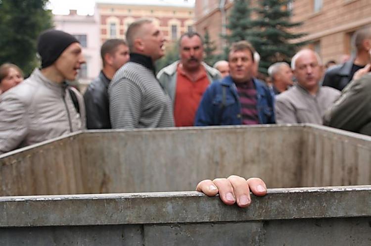 14 млрд грн будет направлено на строительство и ремонт 1700 км дорог в этом году, - Яценюк - Цензор.НЕТ 4474